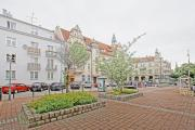 Kawalerka Sopot Centrum - Dwójka i Trójka