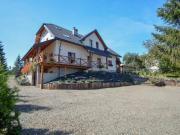 Pensjonat Leśniczówka Apartamenty Gajówka