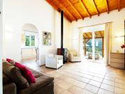 Beautiful Villa near Sea in Epano Sisi
