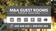 MA GUEST ROOMS