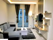 Luxury Suite 2 With Smart TV