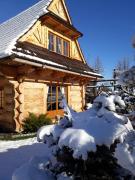 Domek Góralski Chata u Słodkiego