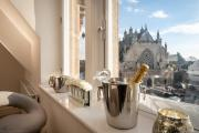 Cathedral Yard An Exclusive Private Apartment on Cathedral Green Exeter