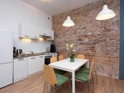 Erasmus Student Apartments Jewish District