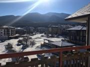 Ski lift area lux apartment