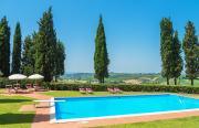 Capraia e Limite Villa Sleeps 11 Pool WiFi