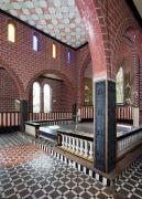 La Chapelle de verre un lieu unique au monde