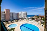 Apartment Copacabana Sea View Wifi