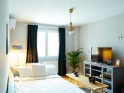 Boutique Luxury Flats - Alhambra Residence
