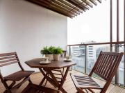 VacationClub Olympic Park Apartment A405