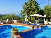 Troulous Villa Sleeps 6