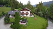 Landhaus Wiesenhof Ferienwohnung Zugspitz