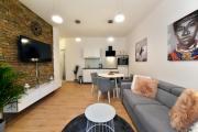Apartments First Choice Centar