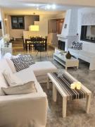 Villa Calm House