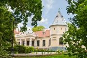 Pałac w Dłutowie