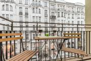 Apartment Hoża City Center by Renters