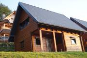 Domy całoroczne Solinda