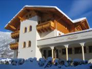 Landhaus Appartementhaus Haussteiner