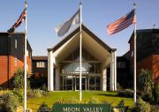 Meon Valley Hotel Golf Country Club