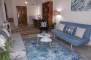 Bright Elegant Apartment