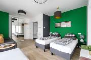 Labo Apartment Dzialdowska