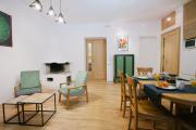 Warsaw Concierge Garden Retreat