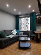 Apartament u Siwobrodego