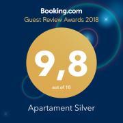 Apartament Silver