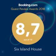 Six Island House
