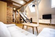 Apartamenty Vilda