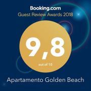 Apartamento Golden Beach