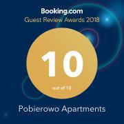Pobierowo Apartments