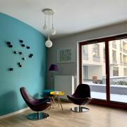 APARTELLO Modern Apartment Wilanów