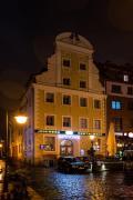 Apartament Rynek Sienny 1