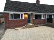 Malvern bungalow