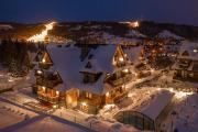 Apartamenty Sun Snow Resorts Lipki Park