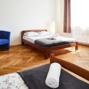Green Yard Apartment Krowoderska Street