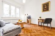 Wondrous Apartment Warszawska street