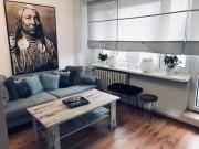Apartament Silesia Park