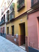 La casa del Fotografo de Sevilla