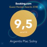 Argentis Plac Solny
