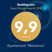 Apartament Marzanna