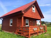Cisowe Domki Nowęcin