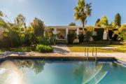 NA Benalmádena 4BR Paradise Villa
