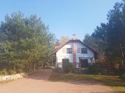 Agro Breza dom z kominkiem 80 metrów od jeziora
