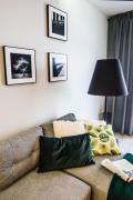 Apartament MALTA COMFORT Wes Quality Suite