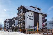 MPM Hotel Sport