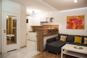 Apartament Smolna Zawady