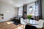 Stylish Apartment in Heart of Oldtown