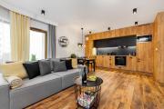 Apartamenty BlackWhite Apartament Loft Style